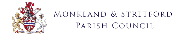 Monkland & Stretford Parish Council